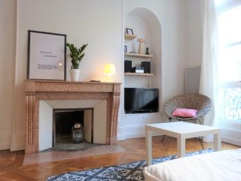 Appartement L' IntempOrelle -