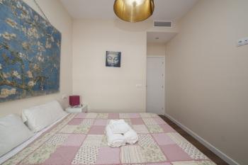 Apartamento-Baño con ducha-Terraza - Tarifa Base