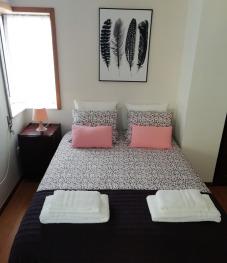 Muralha-Apartment-Apartment-Ensuite with Bath