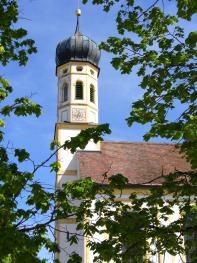 St. Margarete in Berg