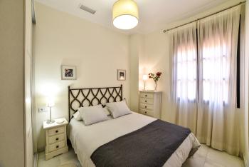 Apartamento-Confortable-Baño Privado-Vista al patio - Tarifa Base