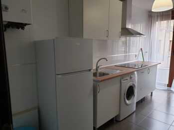 cocina equipada
