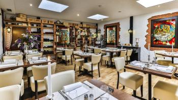 Restaurant Laterne Fasanenzimmer