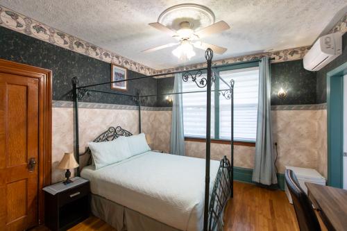 Double room-Ensuite with Bath-Room 7 - Tarif de base