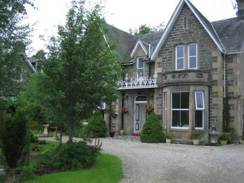 Arden House Bed & Breakfast, Cairngorms