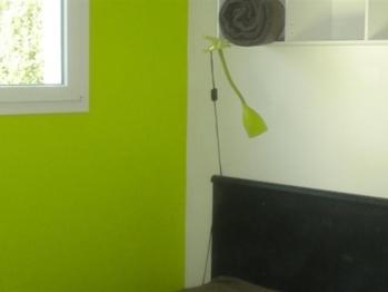 Appartement-Salle de bain Privée