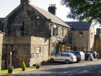 Royal Hotel - view of front of public house area