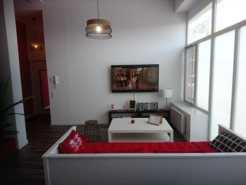 appartement bréhat : tv 200 chaines et replay