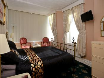 The Mercury - Superior Suite with sea view