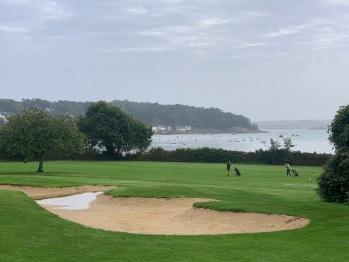Golf à 10 minutes