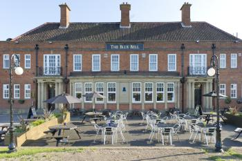 The Blue Bell Hotel - Bluebell Hotel and Beer Garden
