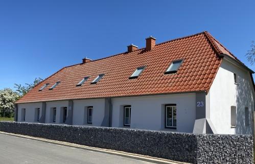Ferienhaus Ostseestern