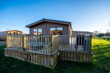 Lodge-Ensuite-Lilac Lodge - Base Rate