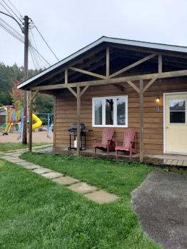 #5 Motel-Standard-Cabin-Ensuite - Base Rate