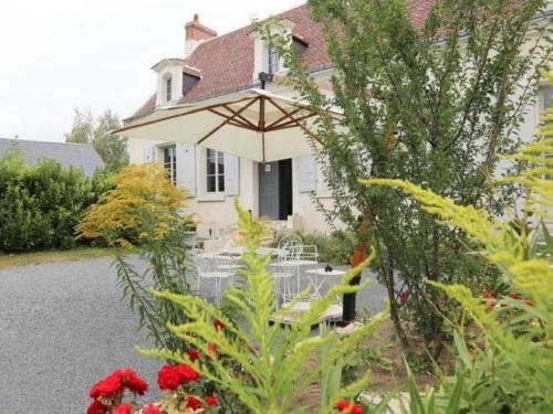 Cottage-Villa-Salle de bain privée séparée-Vue sur Jardin-GITES DE FRANCE - Tarif de base