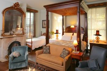 Apartment-Ensuite-Standard-The Carpenter Room - Base Rate