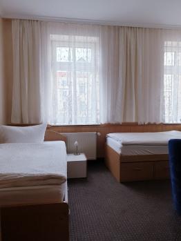Doppelzimmer-Standard-Gemeinsames Badezimmer - Standardpreis