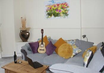 Coastal City Rooms - Centre  - Lounge