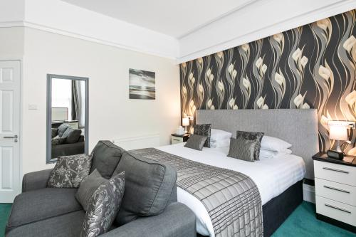 Double room-Executive-Ensuite with Shower