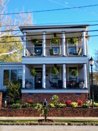 Haynes Bed and Breakfast - Haynes Bed and Breakfast