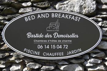 Logo de la Bastide