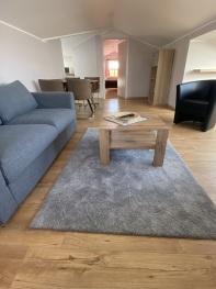 Wohnbereich Appartement mit sep. Schlafzimmer