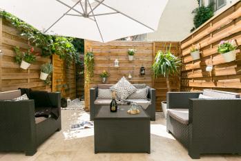 My Pad Provence - Terrasse privative studio