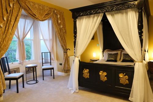Double room-Deluxe-Ensuite-Cairo Suite