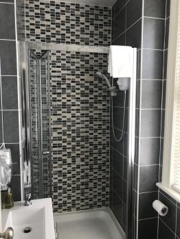 Room 4 Shower Room