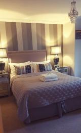 Luxury One bedroom Apartments