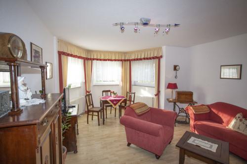 Apartment-Deluxe-Eigenes Badezimmer-Blick auf den Hof-mit Balkon 2 - MyWeb
