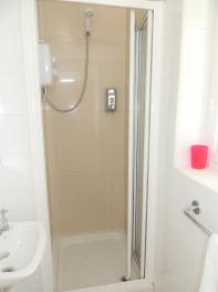 Double room-Standard-Shared Bathroom-Small