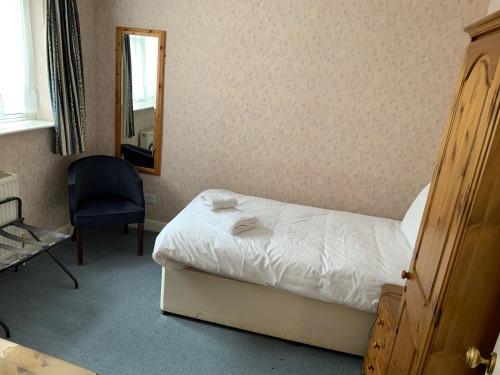 Single Room - Standard Ensuite