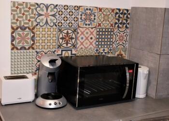Cuisine studio Théa