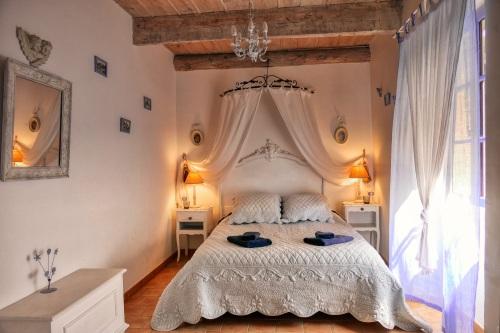 Suite Romantique - Terrasse