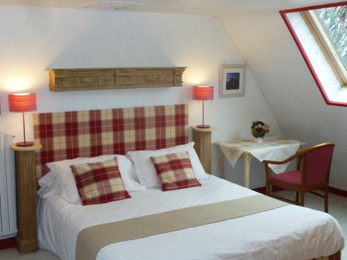 Chambre Saint-Malo