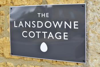 The Lansdowne Cottage