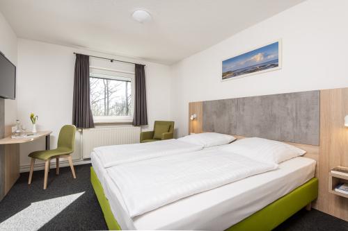 Doppelzimmer-Standard-Eigenes Badezimmer - Doppelzimmer