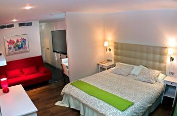 Apartamentos el Caserio, apartamentos en Suances Cantabria