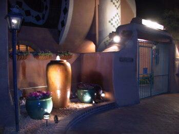 Casas de Suenos Old Town Historic Inn - Main Entranceway