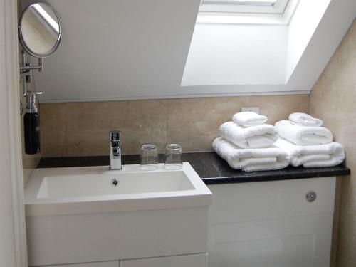 Boscastle Shower Room