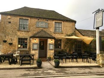 The Mousetrap Inn - The Mousetrap Inn