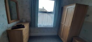 Super King Ensuite with Comfy Chairs