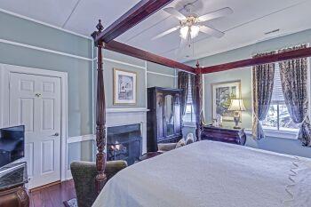 Charleston Rice Room