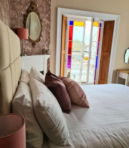Double room-Ensuite-Sea View-with Balcony
