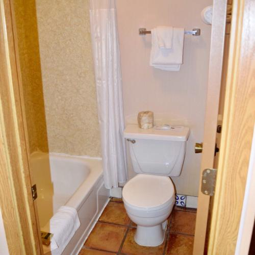 Queen Room-Queen-Private Bathroom