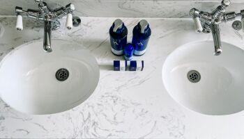 Brimside - His & Her Sinks