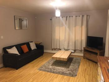 1 Bedroom-Apartment-Private Bathroom - Base Rate