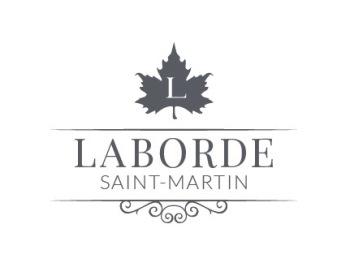 Château de Laborde Saint-Martin