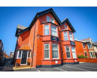Breck Blackpool Suites by Sasco Apartments  -